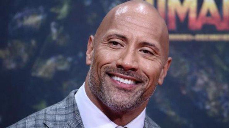Популярный голливудский актер в третий раз стал отцом