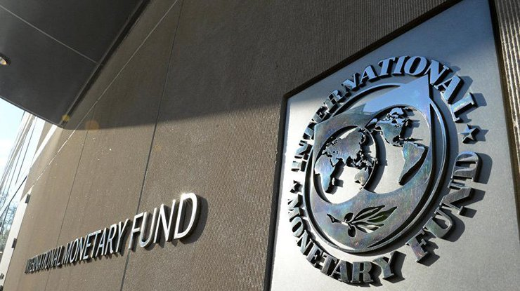 В МВФ резко ответили о транше Украине