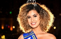 18-летняя бельгийка выиграла титул Мисс мундиаль-2018