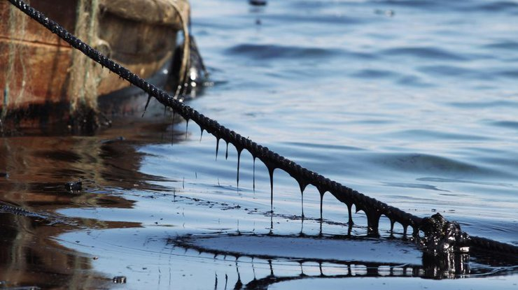 Невероятное открытие: украинский подросток придумал устройство для очистки воды от нефти