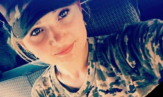 В районе АТО в результате обстрела погибла военный медик