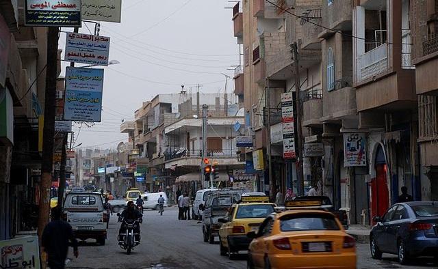Крупнейший сирийский город Ракка освобожден от ИГИЛ