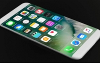 В Китае стартовала продажа безрамочного iPhone 8