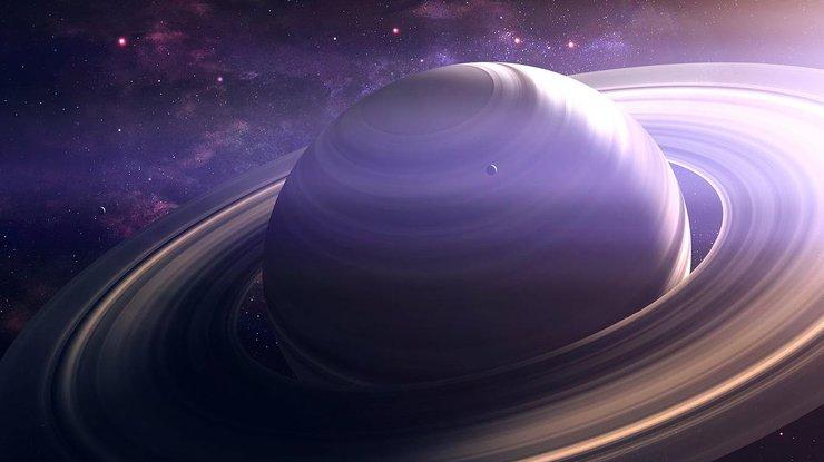 Космическая музыка: ученые записали разговор Сатурна со спутником