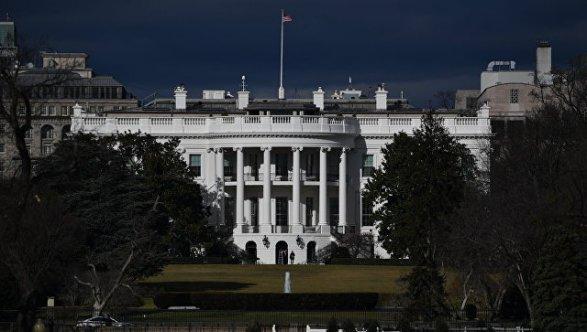 Белый дом: «США не находятся на грани войны с Россией»