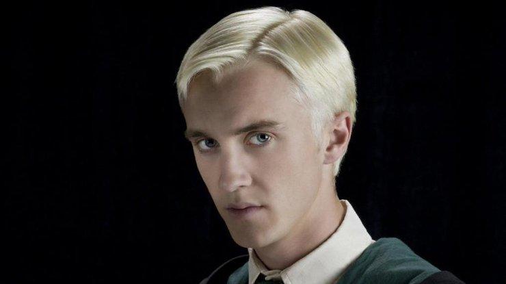 Драко Малфой из Гарри Поттера изменился до неузнаваемости (фото)