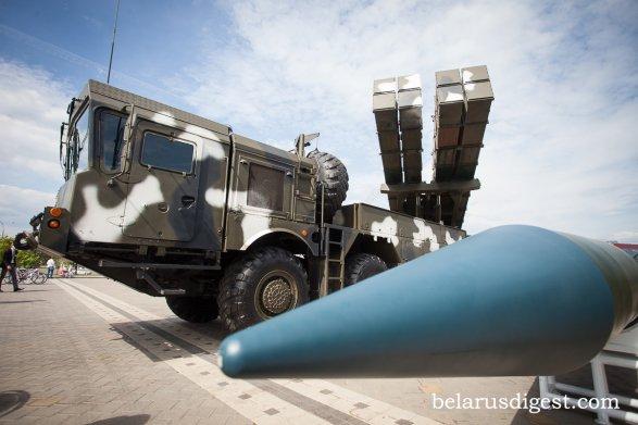 Азербайджан отвечает Армении ракетами Лукашенко только что