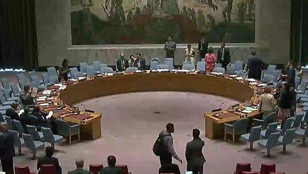 Кризис СБ ООН. Генсек Гутерриш заявил о возвращении холодной войны