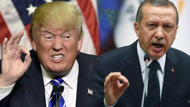 Президент Туреччини пригрозив розірвати альянс зі США: експерти оцінили позиції Анкари