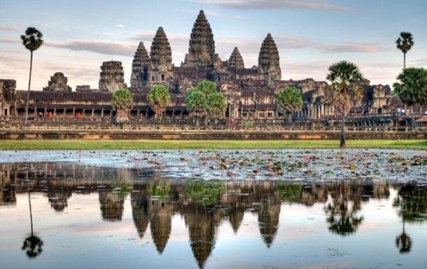 Експерти назвали топ-10 культурних об єктів світу