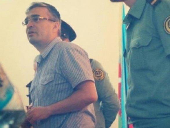 Ильгар Мамедов не хочет выходить из тюрьмы обновлено, все еще актуально