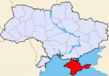 About 1,500 foreigners are banned from entering Ukraine due to visits to occupied Crimea