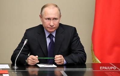 ЗМІ: Путін підготував  рішучий прорив  для росіян