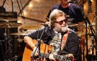 Легендарный музыкант отменил тур по Украине