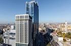 Готельна мережа Marriot відкрила перший готель в Україні