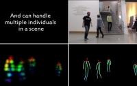Ученые научили искусственный интеллект видеть сквозь стены