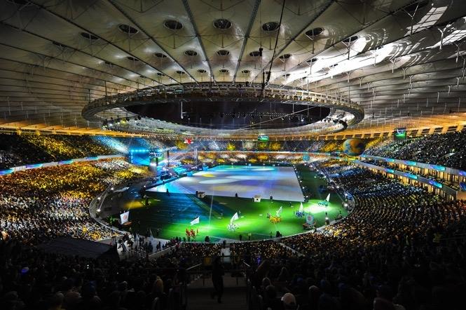 Бывшего директора Олимпийского подозревают в хищении средств во время Евро-2012