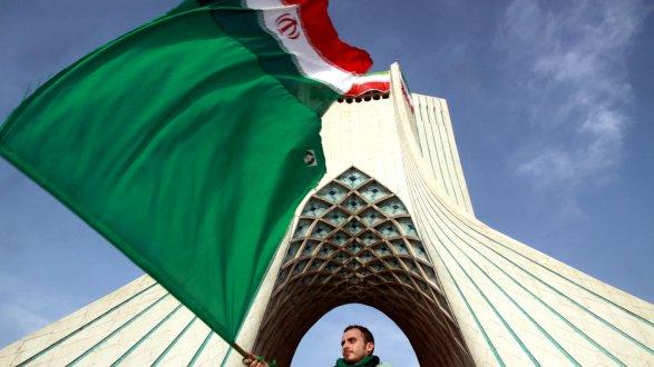 Иран ответит на «враждебные действия» США Заявление МИД