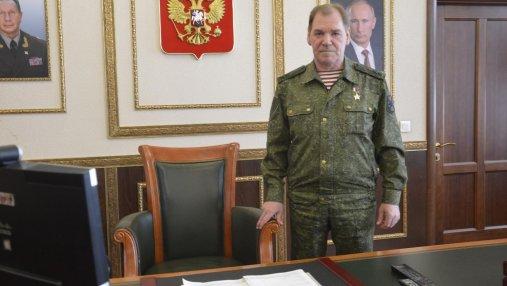 Путин потерял героя России и верного воина: умер оккупант Чечни Груднов