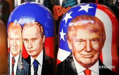 Американцам надоело расследование о России - опрос