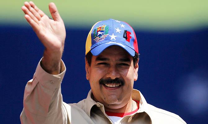 В покушении на президента Венесуэлы подозревают двух офицеров