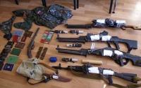 Ученые: доступ к огнестрельному оружию увеличивает количество смертей