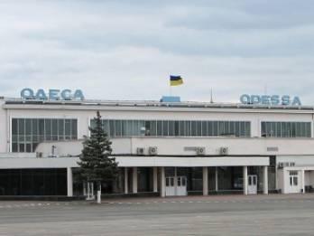 У громадянина Ізраїлю в Одеському аеропорту правоохоронці виявили картоплю фрі з кокаїном