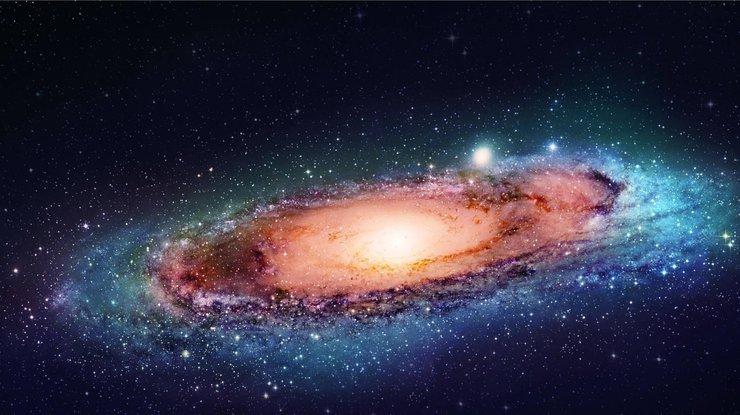 Ученые нашли место, где кончается наша Галактика