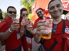 Волгоград стал одним из городов РФ, принимающих матчи чемпионата мира