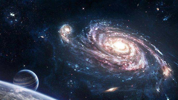 Бесконечность - не придел: ученые обнаружили новую планету