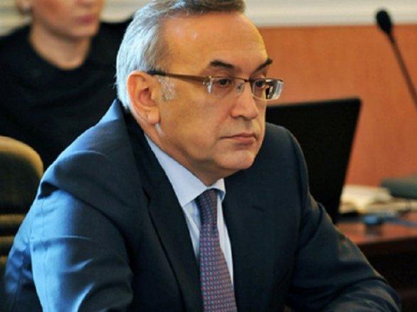 Виталий Беглярбеков: «Если бы не протесты в Италии...»