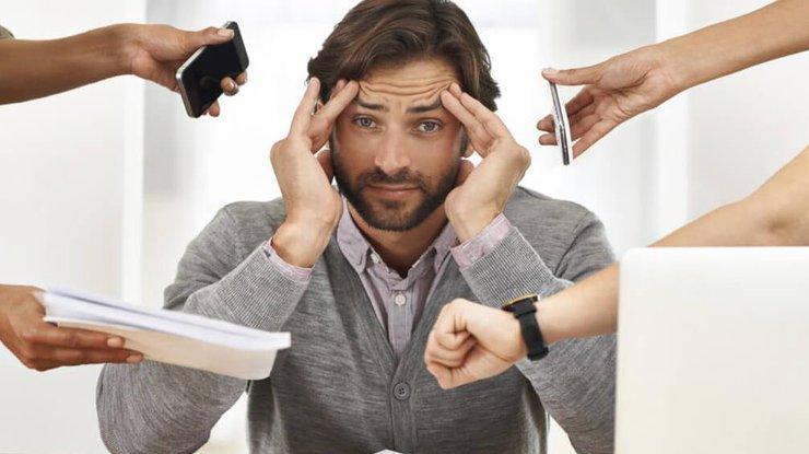 Чем опасен хронический стресс: выводы ученых