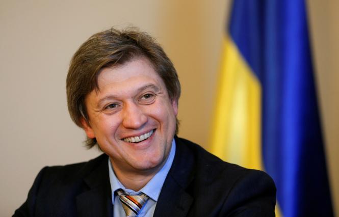 ЕС может ввести санкции против Украины, - Данилюк