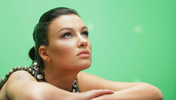Известная певица возмутилась тем, как ее использовали в ролике Порошенко