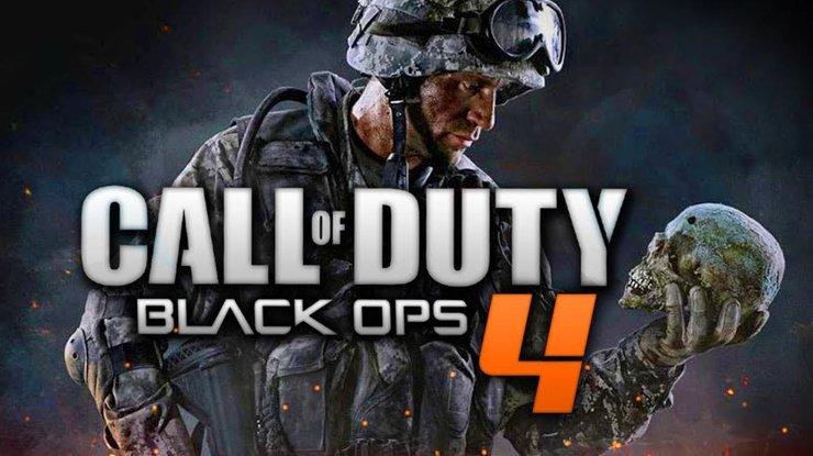 Call of Duty: Black Ops 4 выйдет без сюжетной кампании