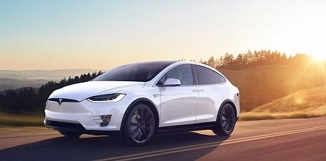 Автоновости: Tesla снизила цену на Model X