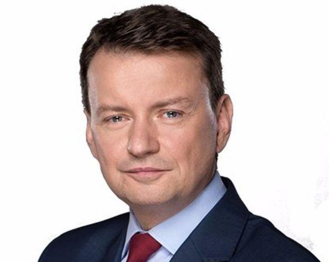 Министр обороны Польши Мариуш Блащак начинает очередной визит в США