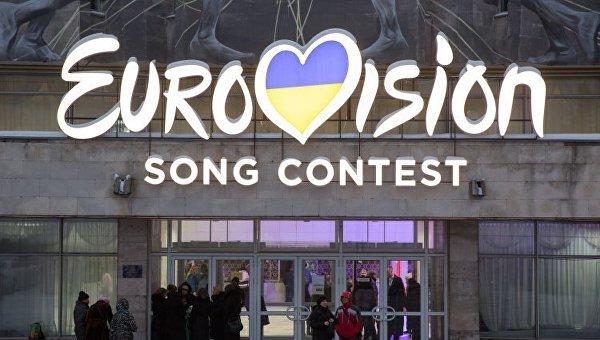 При организации Евровидения в Киеве выявили нарушения на 468 млн грн
