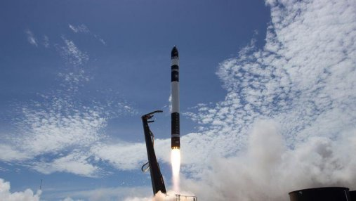 Компания из США запустили ракету, которая частично напечатана на 3D-принтере