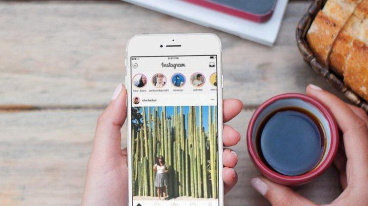 Кто сделал скриншот вашей публикации: Instagram запустит новую функцию