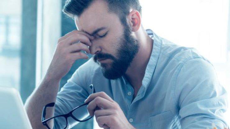 Стресс влияет на внешность: как это исправить