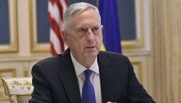 Глава Пентагона верит во вмешательство России в американские выборы