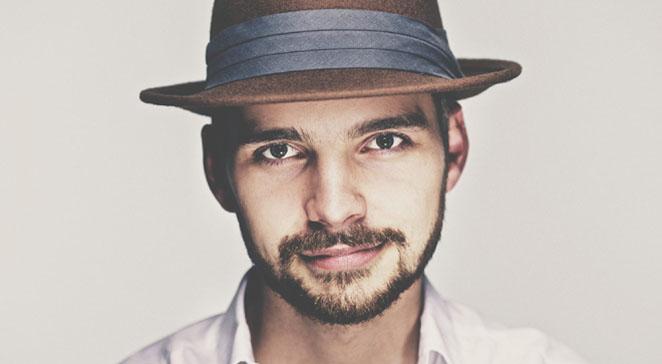 Колекціонер пісень Куба Блокеш