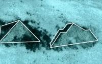 У побережья Флориды нашли две подводные пирамиды (видео)