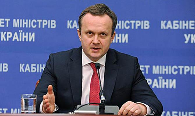 В Украине более 30 тыс. свалок, но идентифицировано из них только 6 тысяч,- Семерак