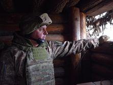 Муженко отметил, что перечень летального оружия нужно согласовать