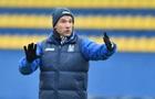 Шевченко анонсировал несколько спаррингов сборной в начале следующего года
