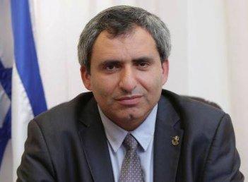 Израиль согласен на невключение агропродукции в соглашение о ЗСТ с Украиной - Элькин