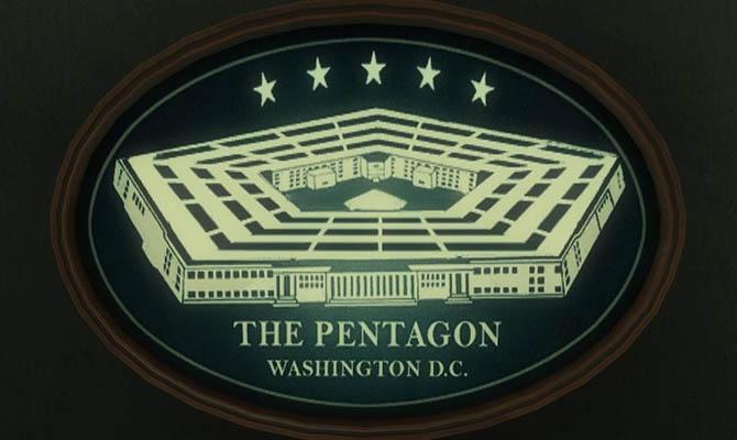 Пентагон не намерен вмешиваться из-за конфликта в Керченском проливе