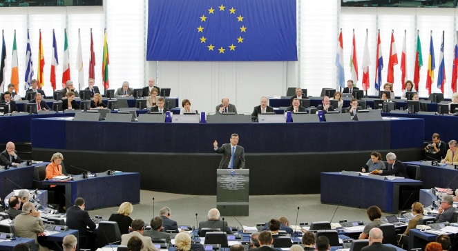 У Європейському парламенті відбулися дебати про судову реформу в Польщі